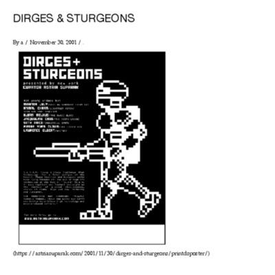 DIRGES & STURGEONS _ Astria Suparak.pdf