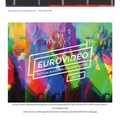 EUROVIDEO 2018 - Vidéographies1.pdf