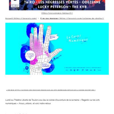 _Regard sur les arts numériques_, retour sur la soirée d'ouverture.pdf