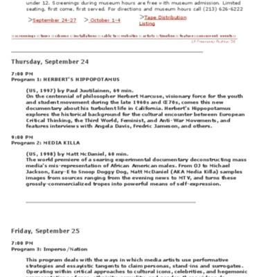 MOCA-A-Freewaves98 Video Screenings.pdf